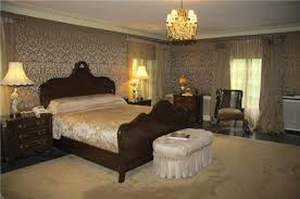 Estate Of The Day  Million Fine French Manse In St Louis - Bedroom furniture st louis mo