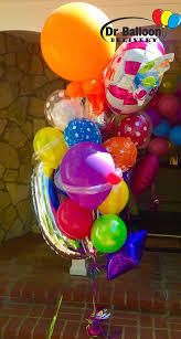 birthday balloon delivery los angeles 17 best images about birthday balloon bouquets on