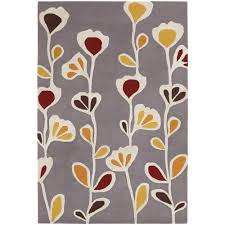 chandra inhabit grey white yellow brown red 7 ft 9 in x 10 ft 6