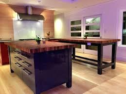 Crosley Butcher Block Top Kitchen Island Butcher Block Top Kitchen Island Meetmargo Co