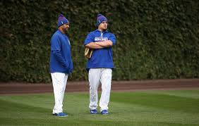 Baseball Bench Coach Duties All Cubs Coaches Expected Back Unless Dave Martinez Gets Manager
