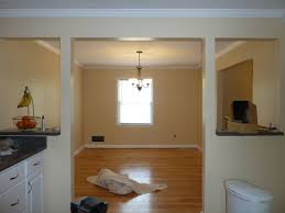 Recessed Baseboards by Baseboards And Crown Molding One Couple U0027s Journey Through Diy