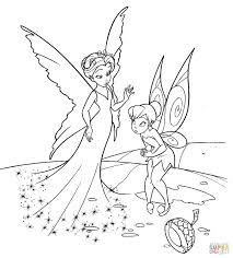 printable 34 disney fairy coloring pages 4029 cartoons coloring