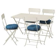 Garpen Bar Table And 4 by Patio Dining Sets Ikea