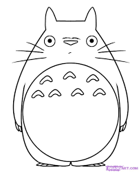best totoro coloring pages 71 for free coloring book with totoro