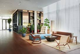 Mid Century Modern Furniture San Antonio by Five Chic New Hotels Around Texas To Book Now Houston Chronicle