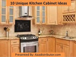 cabinet ideas for kitchens 10 unique kitchen cabinet ideas