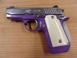kimber micro 380 violet for sale