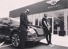 bentley bentayga truck future freebandz on twitter