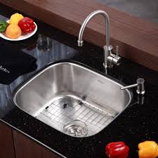 kitchen basin sinks other kitchen kitchen sinks stainless steel undermount inch sink