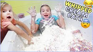 Challenge Bathtub Bath Challenge S Dreams Come True