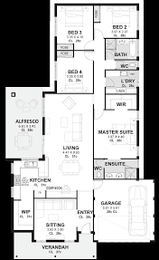 4 bed floor plans 4 bedroom house plans bath house floor plans 3 bedroom 2 bath