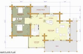log cabin floor plans with loft lovely 100 comfortable luxury log home plans figures besthomezone