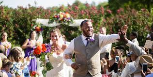 outdoor wedding venues in maryland flora corner farm maryland dc metro wedding ceremonies