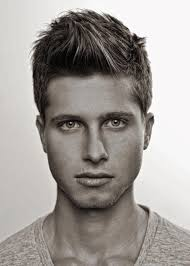 Short Hairstyles For Men With Thick Hair 442 Best Trendy Short Hairstyles For Men Images On Pinterest