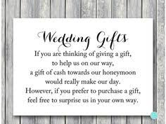 wedding gift quotes for money beautiful wedding invitation no gifts only wedding