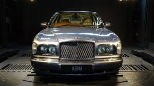 bentley singapore 2001 bentley arnage birkin youtube