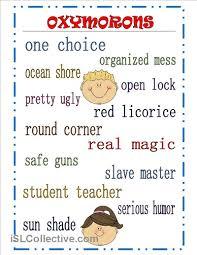 copy of figurative language lessons tes teach