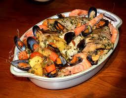 cuisine recette poisson couscous italien aux poissons dans la tunisie du xixe siècle
