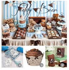 teddy baby shower ideas picking out a baby shower theme is always a tough one we get so