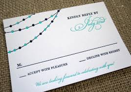 wedding invitations questions rsvp card insight etiquette every last detail