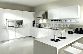 High Gloss White Kitchen Cabinets Shiny White Kitchen Cabinets Semi Gloss White Kitchen Cabinets