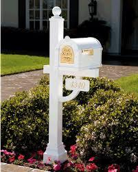 ship cast aluminum mailboxes ships
