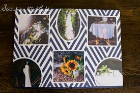 creative photo albums more the merrier wedding album creative wedding album