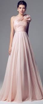 coloured wedding dresses uk pretty in pink blush coloured wedding gowns easy weddings uk
