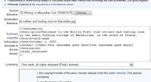 help wikipedia the missing manual formatting and illustrating