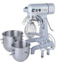 malaxeur de cuisine batteur mélangeur 20 litres a200n matériel de cuisine