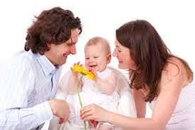 happy family free stock photo domain pictures