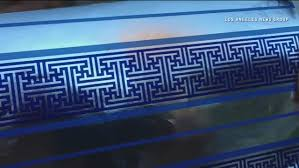 hanukkah wrapping paper walgreens pulls swastika patterned hanukkah gift wrap from stores