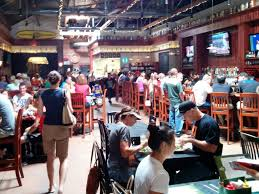 is the first street alehouse the most popular restaurant in