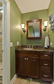 Bathrooms Painted Brown 66 Best Bathroom Greens U0026 Browns Images On Pinterest Bathroom