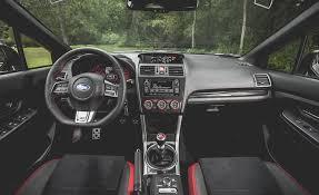 2013 Sti Interior Ford Focus Rs Vs Subaru Wrx Sti