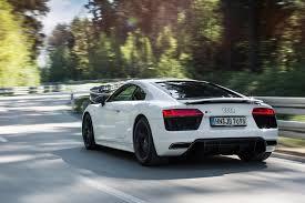Audi R8 V10 - official audi r8 v10 rws limited to 999 gtspirit