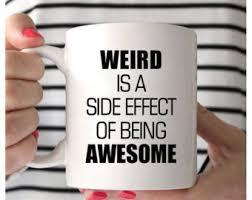 Be Awesome Mug Etsy