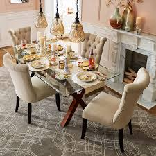 pier 1 glass top dining table 9x12 999 mariana hand tufted rug pier 1 imports mom and tim s