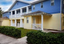 railroad apartments provide low cost housing in fl