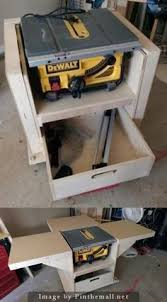 best 25 table saw station ideas on pinterest table saw stand