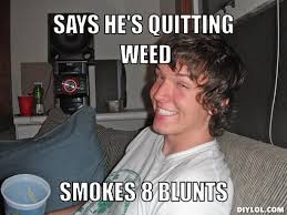 Make A Picture Into A Meme - this guy wants to make himself into a meme stonercringe
