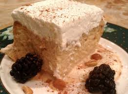 how to make the best tres leches cake sweets photos blog