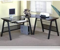 L Shaped Home Office Furniture 34 Best Corner Desks Images On Pinterest Corner Desk Corner