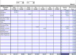 Free Daily Expense Tracker Excel Template Best 25 Expense Tracker Ideas On Budget Planner