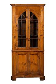 cherry wood corner cabinet cherry corner cabinet