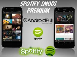 spotify apk hack spotify premium mod apk version fixed 2017