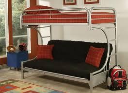 Black Futon Bunk Bed Futon Bunk Bed Over Futon Twin Over Futon Bunk Bed Loft Bed