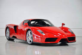 golden ferrari enzo italian police have foiled a plot to steal enzo ferrari u0027s body