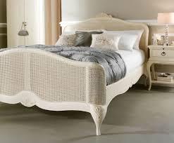Rattan Bedroom Furniture Ivy Rattan Bed Frame